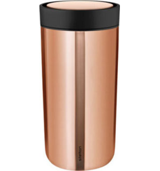 STELTON TO GO CLICK COPPER