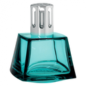 LAMPE BERGER POLYGONE BLUE