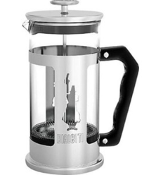 BIALETTI FRENCH PRESS 1LTR