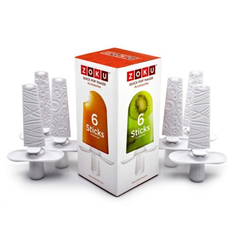 ZOKU QUICK POP MAKER STICKS
