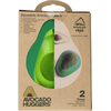 Avocado Huggers set 2 delig Fresh Greens