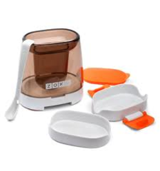 ZOKU QUICK POP CHOCOLADE STATION