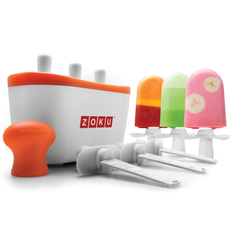 ZOKU QUICK POP MAKER TRIO