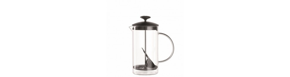 Cafetiere's